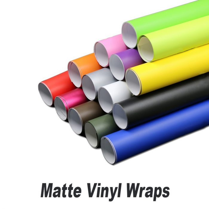 Premium BLACK Vinyl Wrap Sheet Car Wrap Vinyl Wrapping Various Colours and Sizes